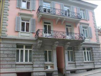 Residence zur Musegg (Luzernerhof)