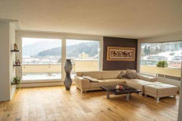 Local-Apartments Pilatus Penthouse