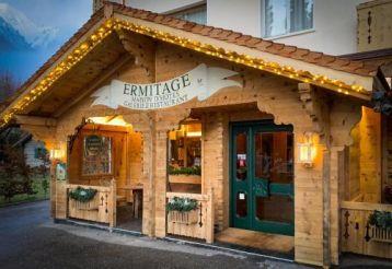 Ermitage Country Inn