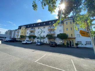 Motel & Aparthotel Brüggli