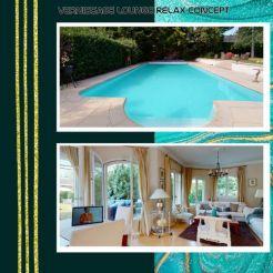 Villa Vernissage Geneva