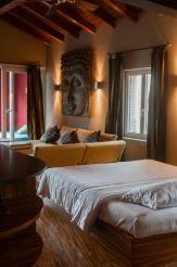 LAC Hotel Suites