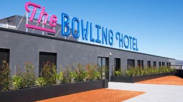 The Bowling Hotel