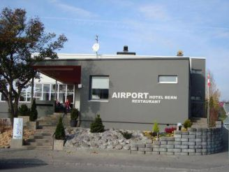 Hôtel Aéroport de Berne-Belp