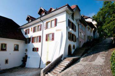 Hotel Garni Altstadt