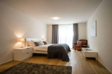 Apartamento central en Lucerna