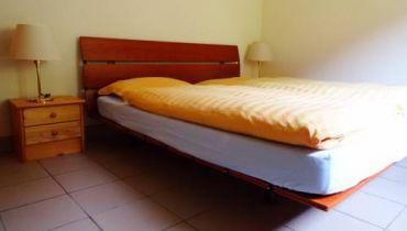 Улучшенный двухместный номер с 1 кроватью и отдельной ванной комнатой